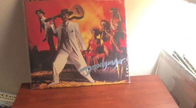 """Kid Creole and the Coconuts – """"Doppelgänger"""""""
